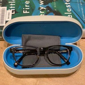 Warby Parker Preston Glasses